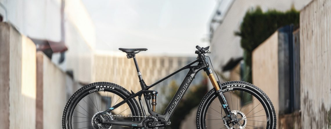 Mondraker Crafty Carbon