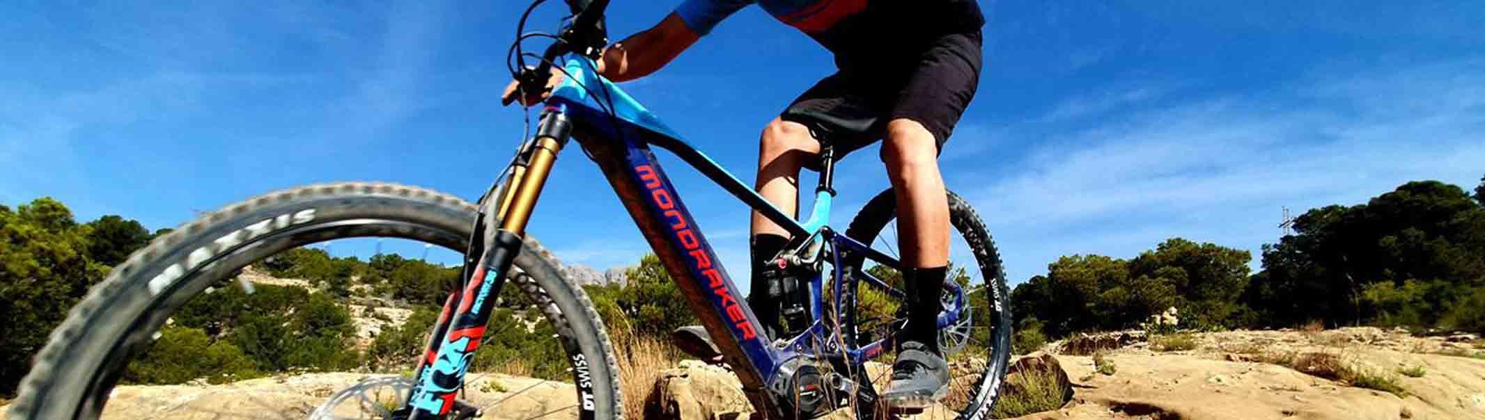 alquiler de bicicletas en villanueva del pardillo