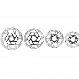 disco de freno onoff 2 piezas cnc