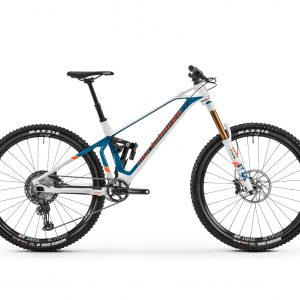 MONDRAKER SUPERFOXY CARBON R