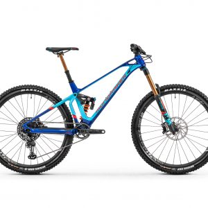 MONDRAKER SUPERFOXY CARBON RR
